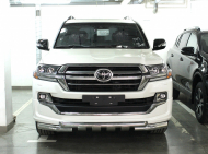 Новые позиции на Toyota Land Cruiser 200 Executive Lounge 2018-наст.вр.